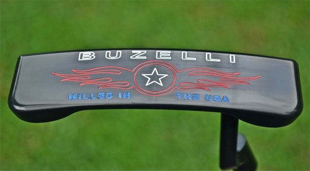 Post image for The Club Report: Buzelli STA-1 Putter