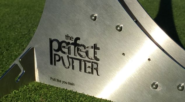 The Perfect Putter – Putt Like You Train