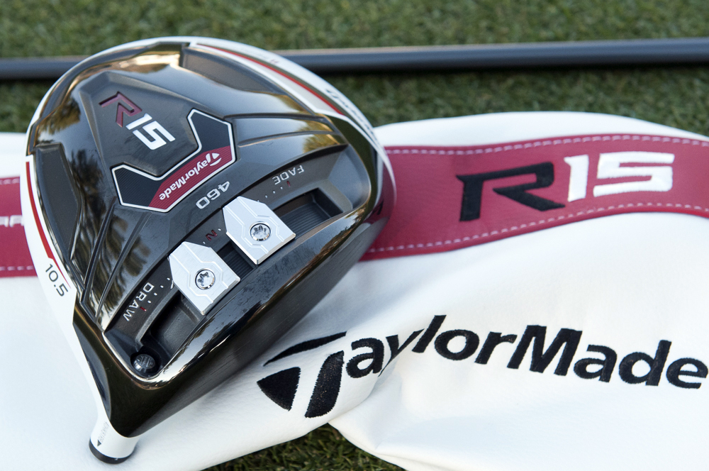 LIVE – TaylorMade R15 & AeroBurner Launch Event