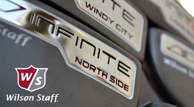 First Look: Wilson Staff Infinite Putters