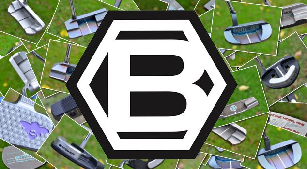 Post image for First Look: 2015 Bettinardi Putters