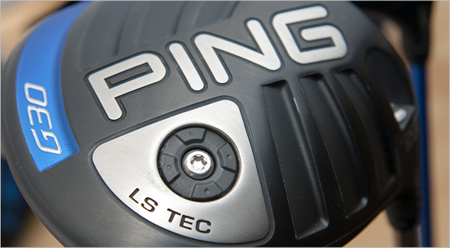 Want a Lower Spinning PING G30? Done.