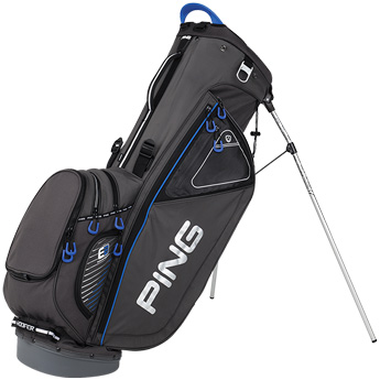 2015 Golf S Most Wanted Stand Bags