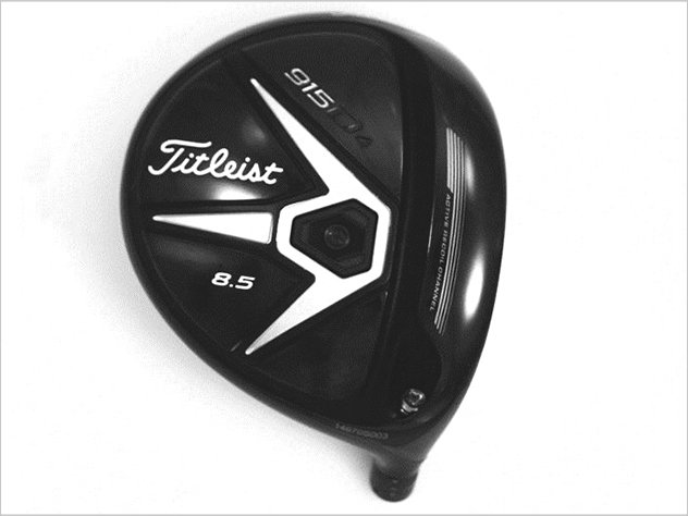 Post image for Coming Soon! – Titleist 915 D4 Driver