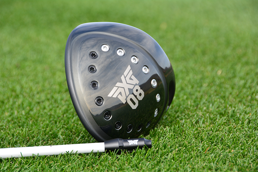 PXG Driver 2x