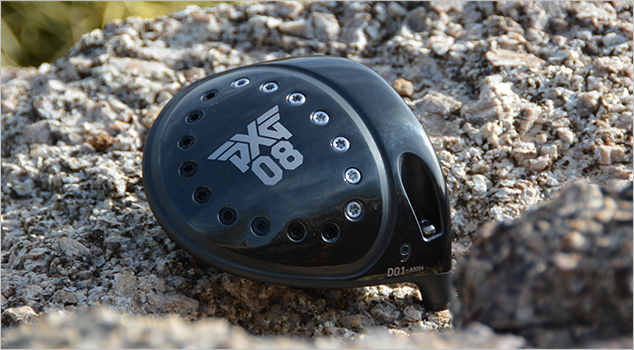 Post image for Exclusive Pics – Parsons Golf PXG Driver