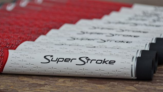 Post image for Giveaway! - 2015 SuperStroke Grips