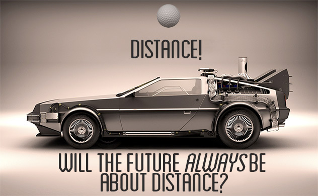 Post image for Back to the Future: It has ALWAYS Been About Distance!