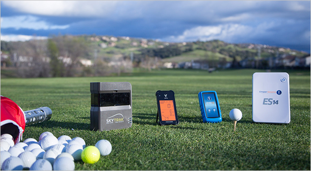 Buyer's Guide: Personal Launch Monitors