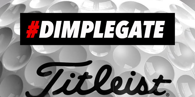 #DIMPLEGATE – Titleist Sues 10 Small Ball Companies