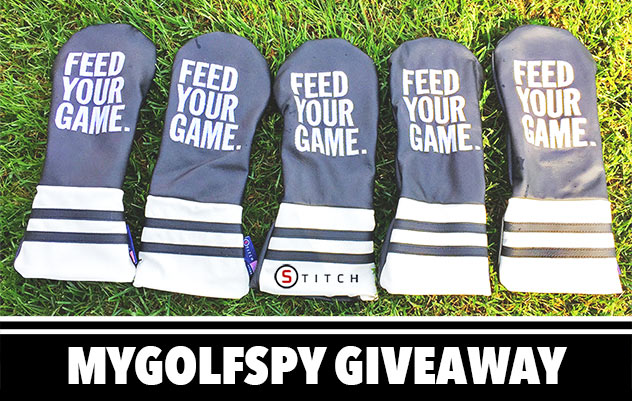 Win a Limited Edition MyGolfSpy Headcover