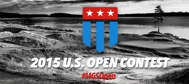 The US OPEN – Watch, Discuss, and Win with MyGolfSpy