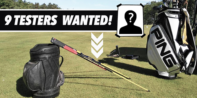 TESTERS WANTED! ACCRA Fx Series Driver Shafts