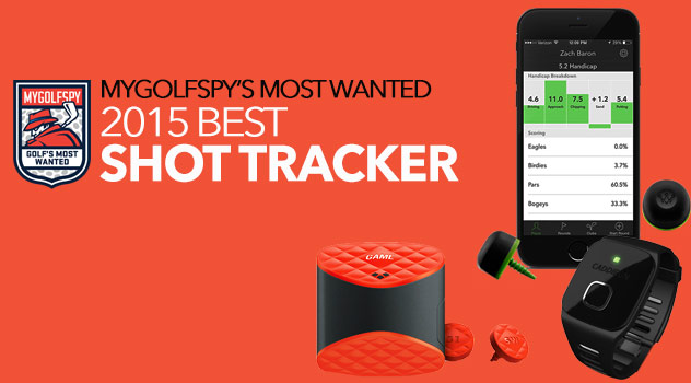 Most Wanted Shot Tracking Devices 2015
