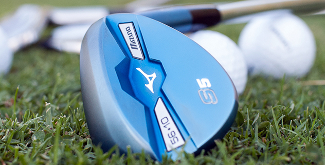 Mizuno S5 Wedge: Curing the Game Improvement Blues