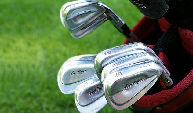 Hogans Reborn – A Second Look at the FORT WORTH 15 Iron
