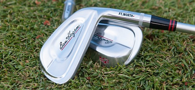 Review – Ben Hogan FORT WORTH 15 Irons