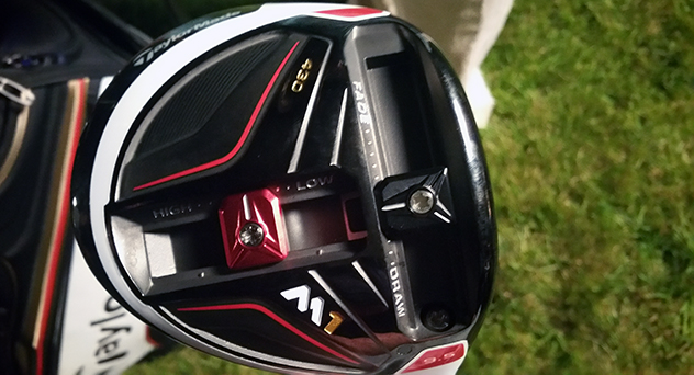 Hands-On With TaylorMade M1 – Does it Live Up To The Hype?