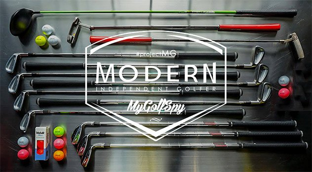 Are you a Modern Golfer?