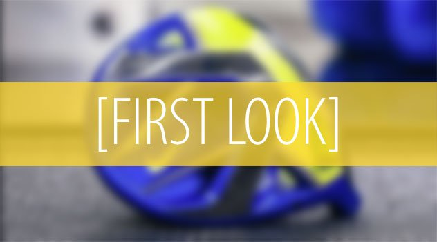 First Look – Nike Vapor Fly Driver