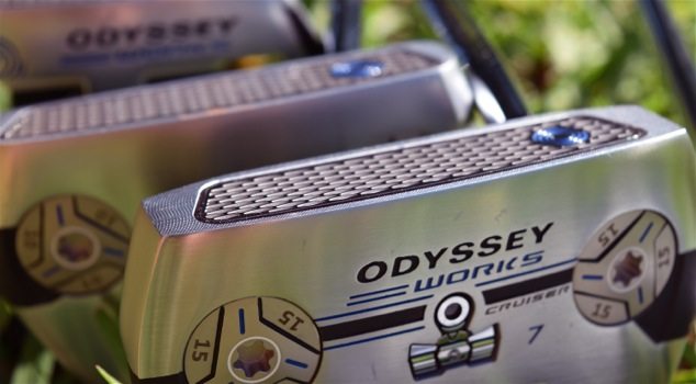 The Club Report: Odyssey Works Tank Cruiser
