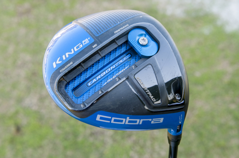 Cobra Updates Mygolfspy S Most Wanted Driver Of 2015