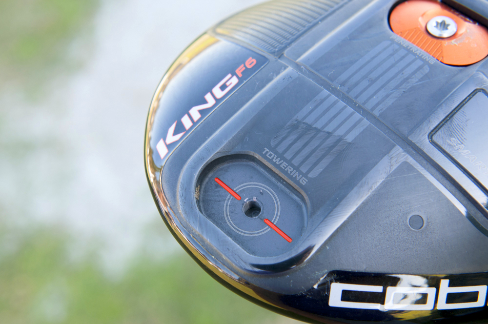 Cobra Updates MyGolfSpy's Most Wanted Driver of 2015