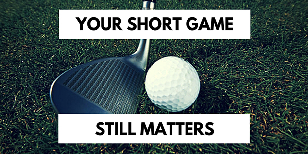 The Golf Secret Better Players Already Know