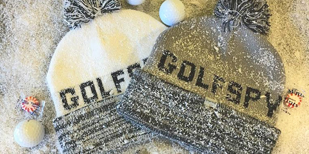 Post image for Giveaway – Win this Awesome MyGolfspy Winter Hat