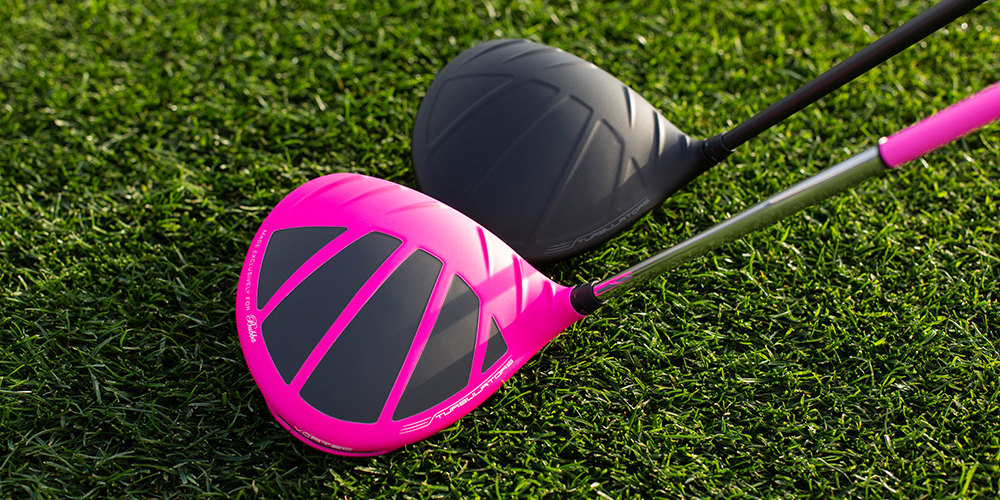 Bubba s pink PING G driver to be offered in limited quantities