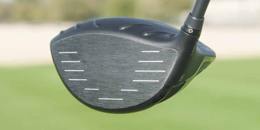 PING G DRIVER-106