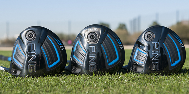 Post image for PING G Driver - Co-Designed by Mother Nature