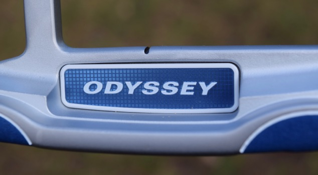 First Look: Odyssey White Hot RX Putters
