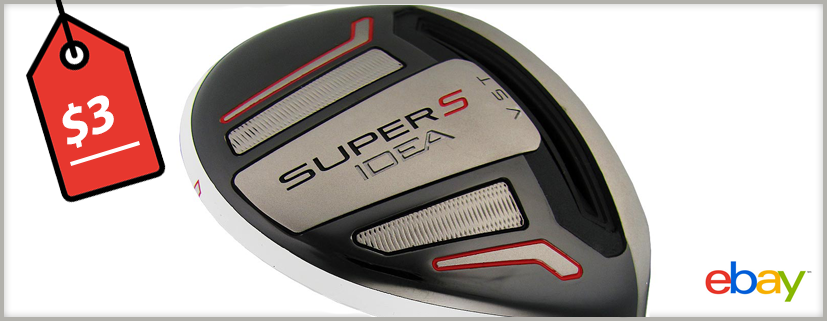 How To Get A Boss Set Of Clubs For Under 500 Mygolfspy