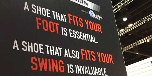 Can a New Shoe Give You More Distance Off the Tee?