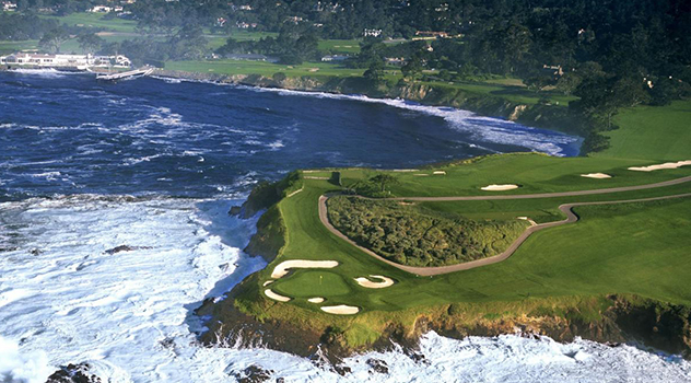 The Pebble Beach Pro-AM Is Why People Hate Golf