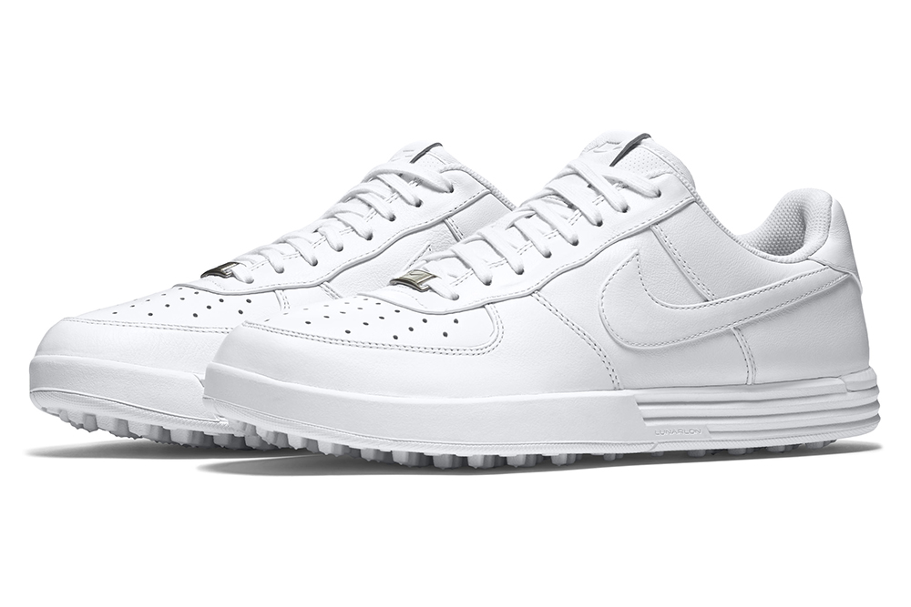 b0ef2ba6b8d Nike Ready to Drop Golf Version of the Air Force 1