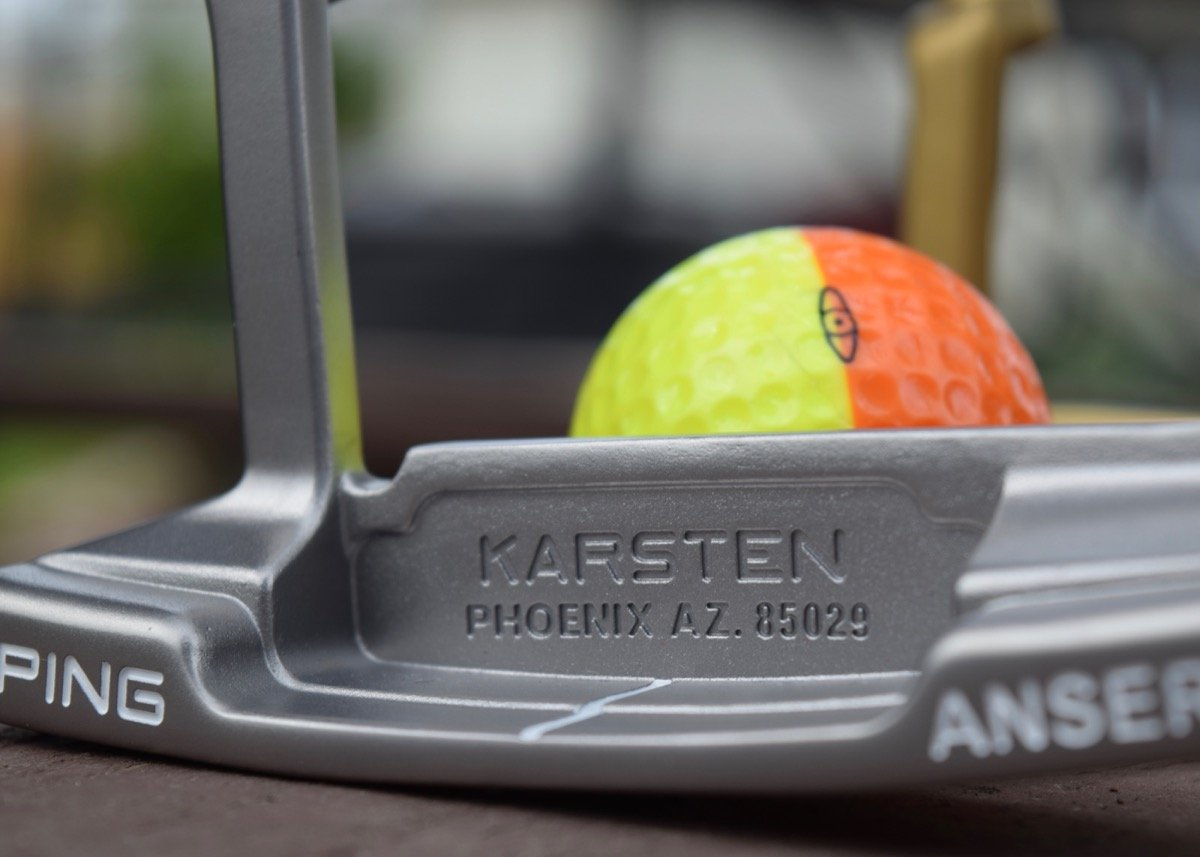 Dating ping putters