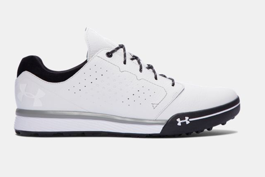 76f6c69a1f6942 Is the Spieth Shoe A Sign of Bigger Things to Come