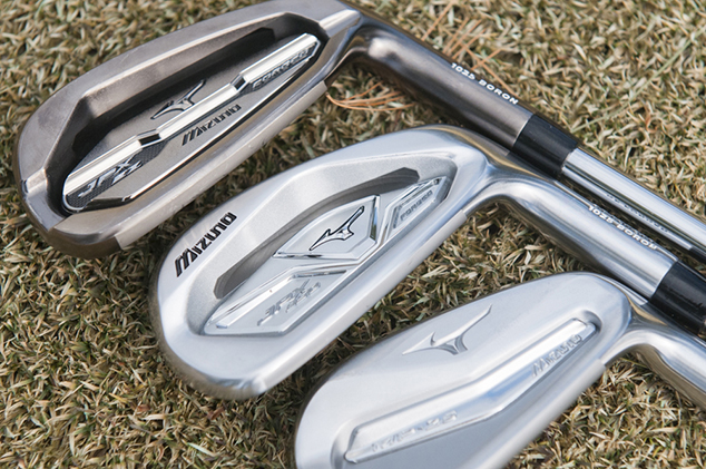 Which Mizuno 1025 Boron Iron is Right For You?