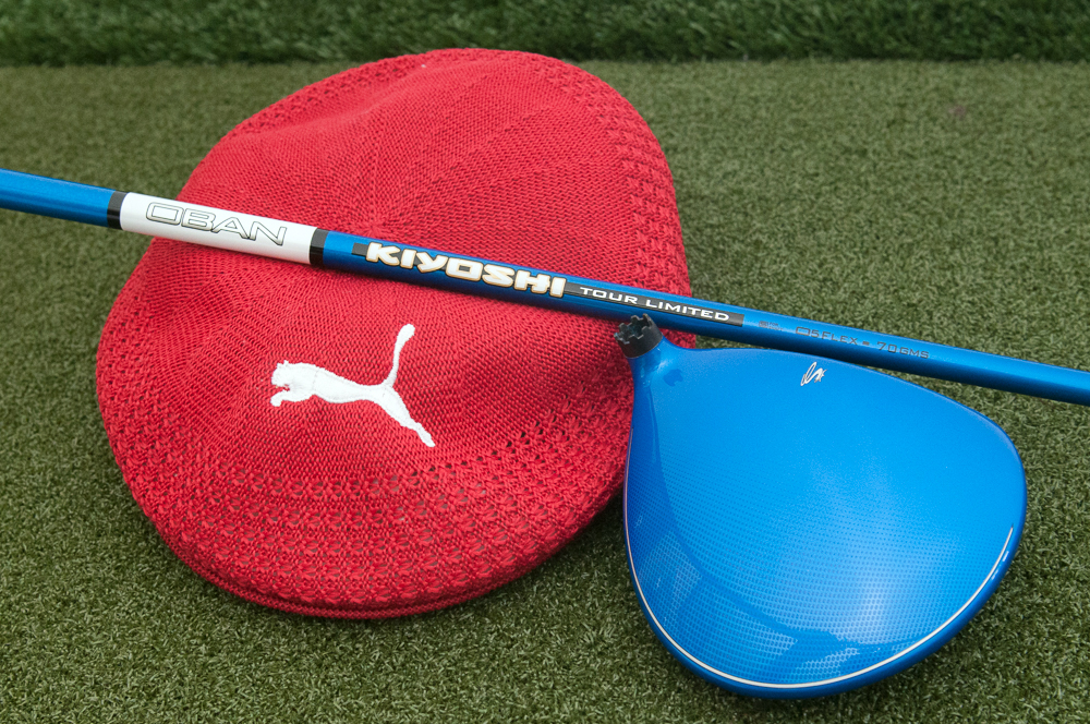 b263367c Bryson DeChambeau Joins Rickie Fowler on Team COBRA PUMA