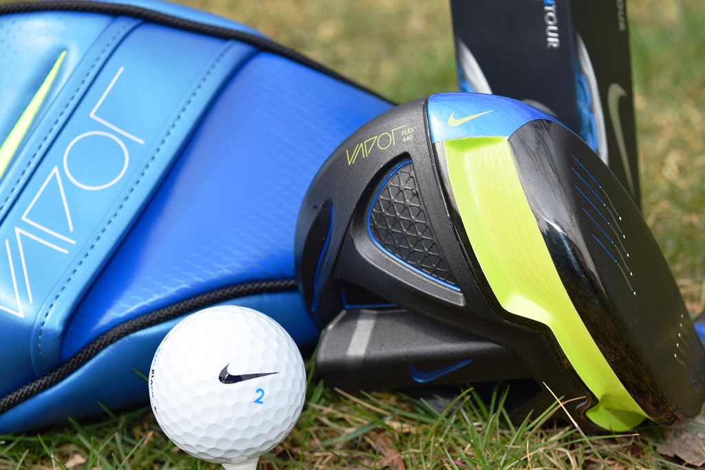 Juntar hacha Completo  TESTERS WANTED!! Nike Vapor Flex 440 Driver | MyGolfSpy