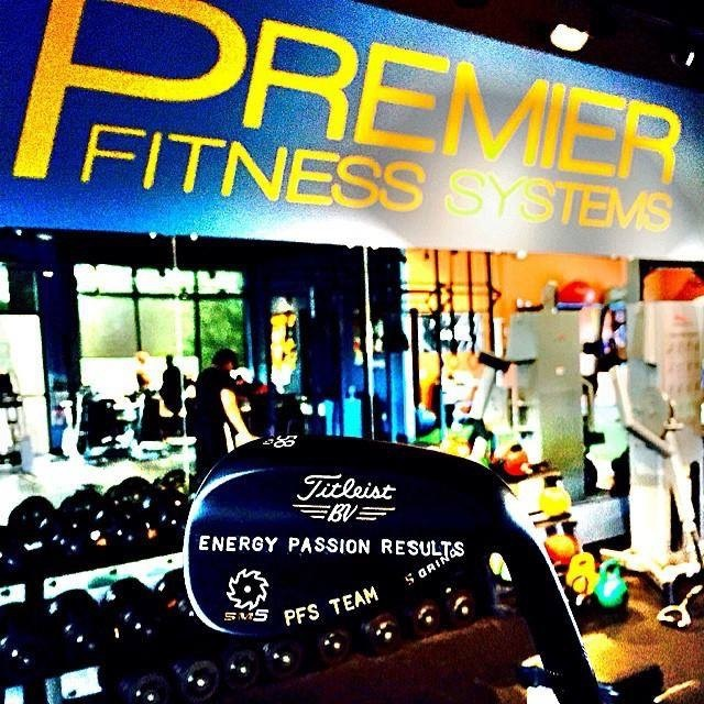 Premier Fitness Systems - What is Our Why