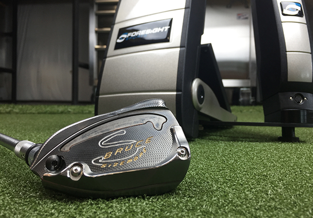 Tested: Bruce Sizemore 'MORE' Wedge