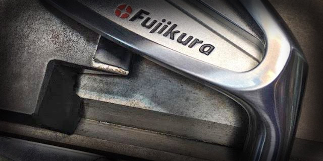 FIRST LOOK – The Fujikura Iron?