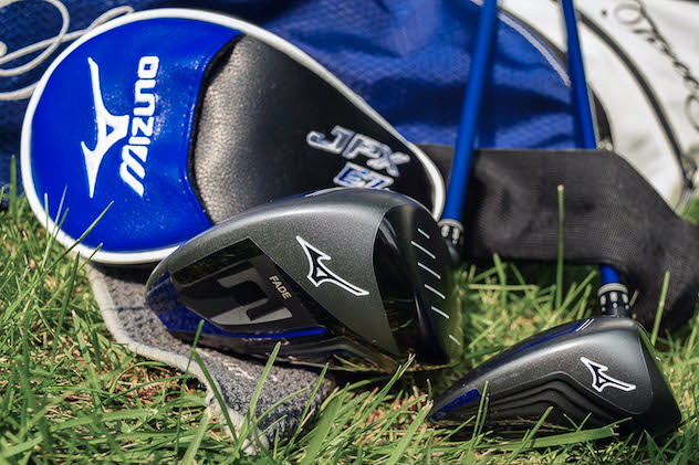 (3) GOLFERS WANTED: Test Mizuno JPX EZ Driver & Fairway