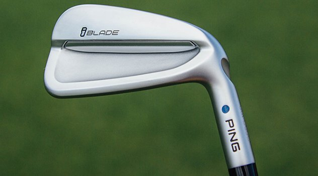 First Look: PING iBlade