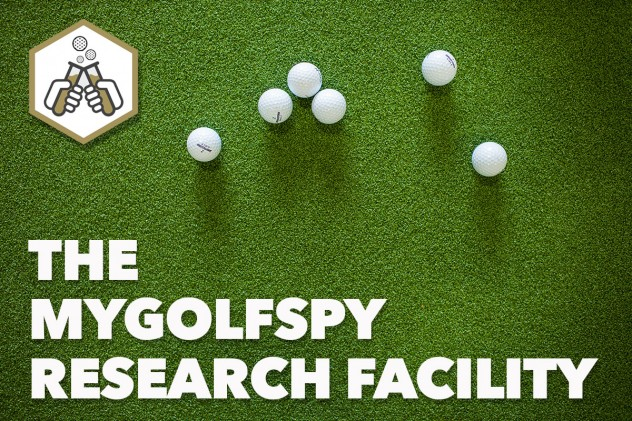 The MyGolfSpy Test Center is Open for Business