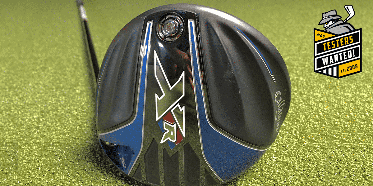 (4) Testers Wanted: Callaway  DR 16/XR 16 Pro Driver & Fairway