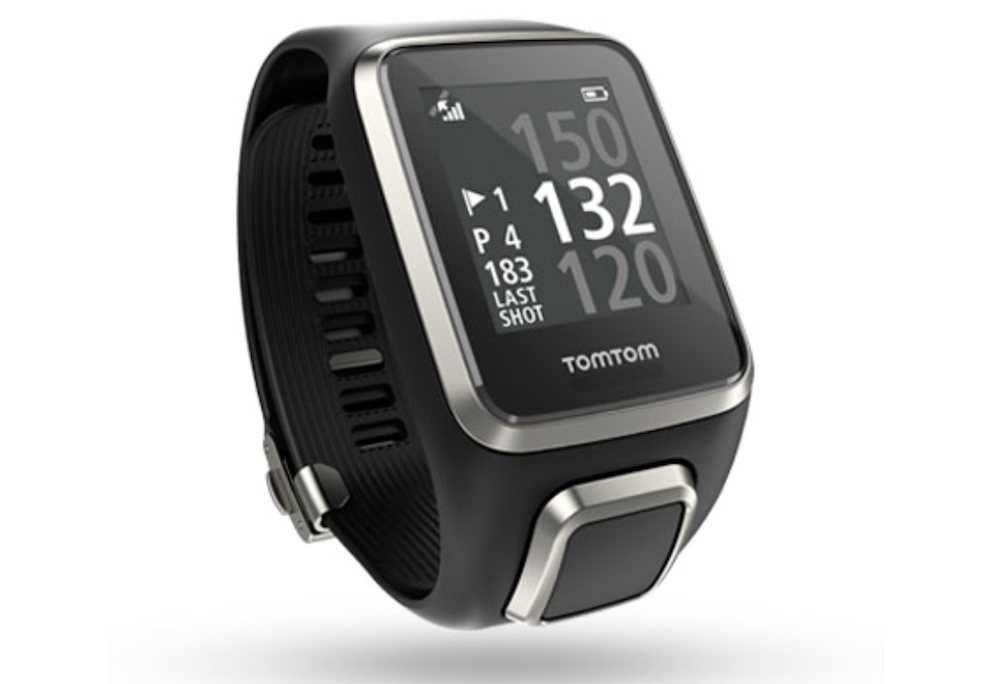 4 testers wanted tomtom golfer 2 gps watch. Black Bedroom Furniture Sets. Home Design Ideas